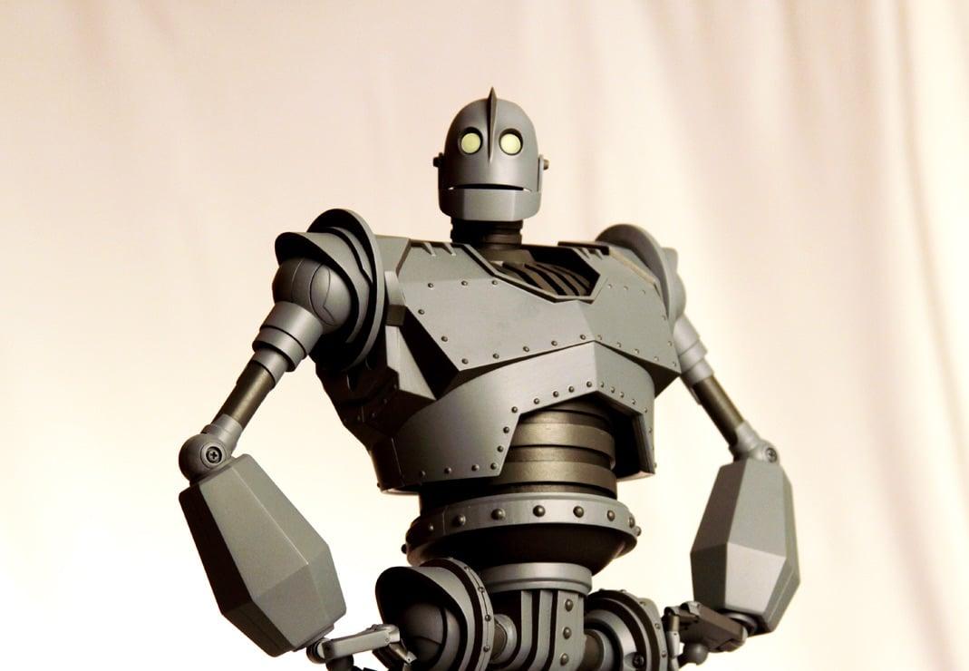 Mythes du 21ème siècle : les robots voleurs de jobs