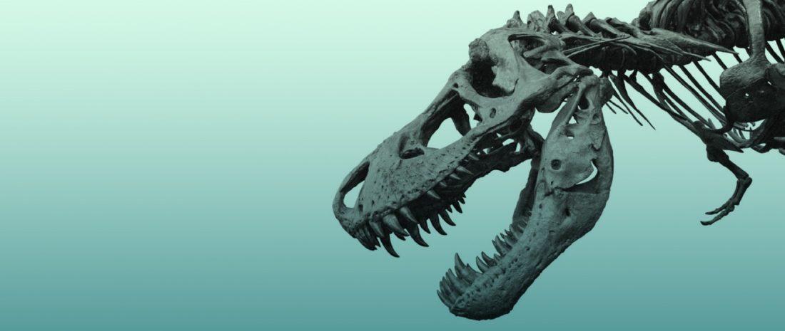 Révolution digitale & fin des dinosaures