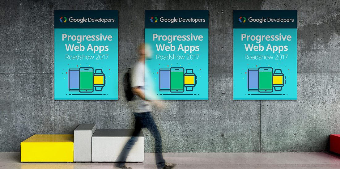 Progressive Web Apps : le futur du web mobile