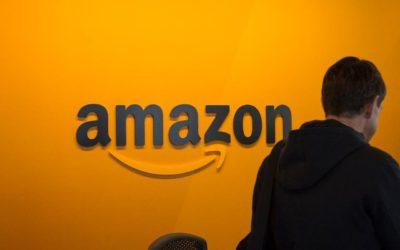 Amazon : la croissance à tout prix