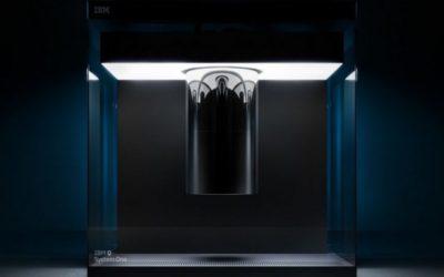 L'ordinateur quantique, une clé pour demain ? (feat. The Flares)